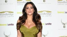 Celebrity Big Brother's Casey Batchelor pregnant with third child in three years