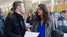 'Quantico' Recap: And The Voice Is...