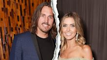 Audrina Patridge Files For Divorce From Corey Bohan After 10 Months of Marriage