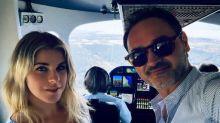 Giada ed Enrico, i primi piloti italiani alla Reno Air Race