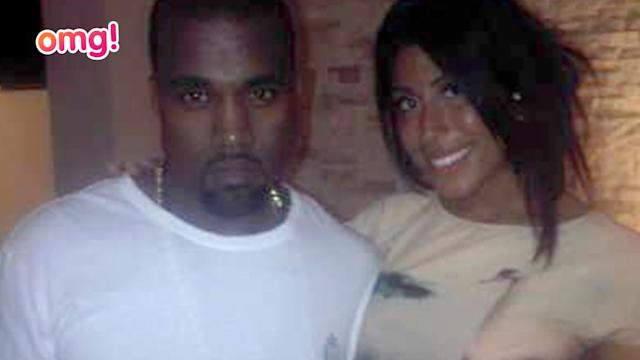 Did Kanye cheat with Kim lookalike?