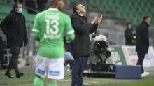 Foot - L1 - Saint-Etienne - Claude Puel (Saint-Etienne) après le nul face à Lille: «Il faut continuer de cette manière»