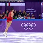 America's Youngest Olympian Landed the Hardest Figure Skating Jump of All
