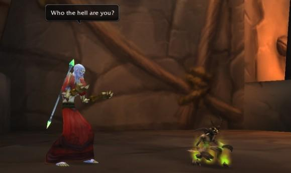 Warlocks find their pets renamed in patch 4.0.1 [Updated]
