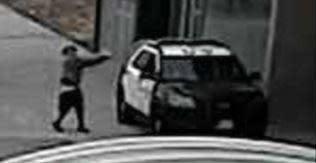 Reward offered for suspect who shot 2 LA sheriff's deputies