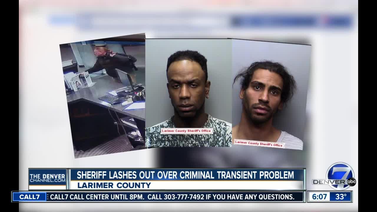 Larimer County Jail Phone Calls