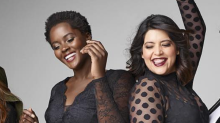 7 plus size models of colour you should know about
