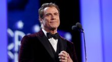 John Travolta is living for smaller films despite the negative reviews and comments