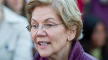 Warren reportedly turning back to wealthy donors in effort to boost Biden