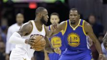 3 Things to Watch in Game 5: The Warriors' opportunity meets the Cavs' desperation