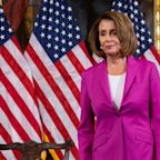 Citing 'security concerns' due to government shutdown, Speaker Pelosi urges delay of State of the Union address