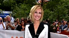 Julia Roberts, Salma Hayek lend veteran star power to TIFF red carpet