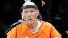 """Condenaron al """"asesino de Golden State"""" a cadena perpetua: cometió 13 homicidios y más de 50 violaciones"""