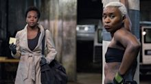 Viola Davis and her 'Widows' co-stars break down the film's twisty ending (spoilers!)