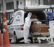 Brazil govt yanks virus death toll as data befuddles experts