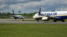 Ryanair Ready to Pounce on Opportunities From Pending Airline Mergers