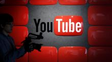 YouTube Promoted Video Fueling Parkland Shooting Conspiracy