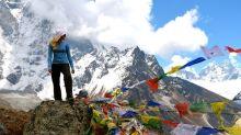 如何安全地在喜馬拉雅山攻頂