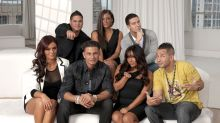 'Jersey Shore' Cast - Then and Now