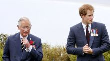Prince Harry says his family 'cut him off': Who gets security in the Royal Family?