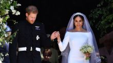 Meghan Markle's tribute to Princess Diana on her wedding day was nearly 'ruined'