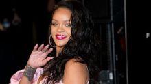 Rihanna Is Making a Reggae Album