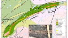 Commander Identifies Targets at First Loon Gold Project and Expands Property, Pickle Lake, Ontario