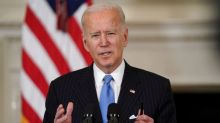 Biden says will have enough COVID-19 vaccine for every U.S. adult by May