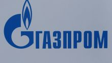 Gazprom's second quarter profit soars on rising energy prices, sales