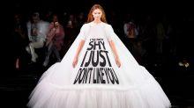 Statement Couture, Luxus-Birkenstocks und Design-Fails: Das waren die Lifestyle-Highlights im Januar
