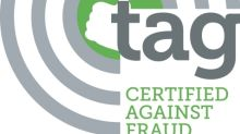 Quotient Technology Earns TAG 'Certified Against Fraud' Seal, Validating the Company's Commitment to Delivering Quality Digital Advertising