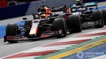 Mercedes acredita em recuperação da Red Bull na Hungria