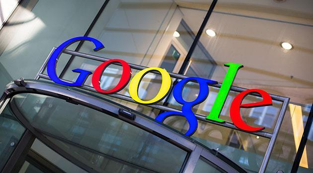 Google puts ad revenue to good use with R&D growth