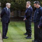 Prince Philip's death has left 'huge void' in Queen Elizabeth II's life: Prince Andrew