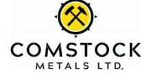 Comstock to Propose Reduction of Capital by Way of a Distribution of the Common Shares of E3 Metals and White Gold Held by Comstock to Its Shareholders