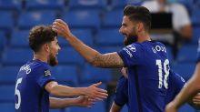 Giroud sei Dank - Chelsea nach Sieg gegen Farke auf CL-Kurs