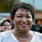 Stacey Abrams Asks Hollywood Not to Pull Georgia TV, Film Production to Protest Her Loss