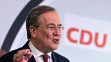 Bavarian leader ready to run as German chancellor candidate - sources