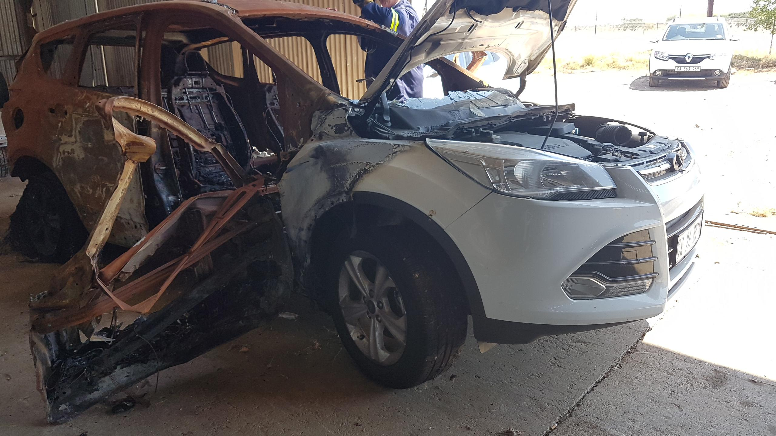Inside One Family S Battle To Find Out Why Ford Cars In South Africa