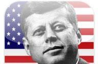 JFK Historymaker: an iOS biography app for the 35th President