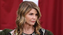 Lori Loughlin dropped by Hallmark Channel