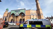 Police step up UK mosque patrols in wake of New Zealand terror attack