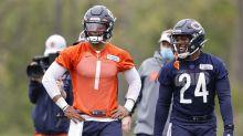 Bears rookies, quarterbacks report to training camp today