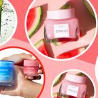 The 19 Best Overnight Face Masks for Glowing Skin