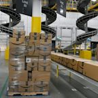 Exclusive: Amazon shuffles thousands of workers in its quest to revamp delivery