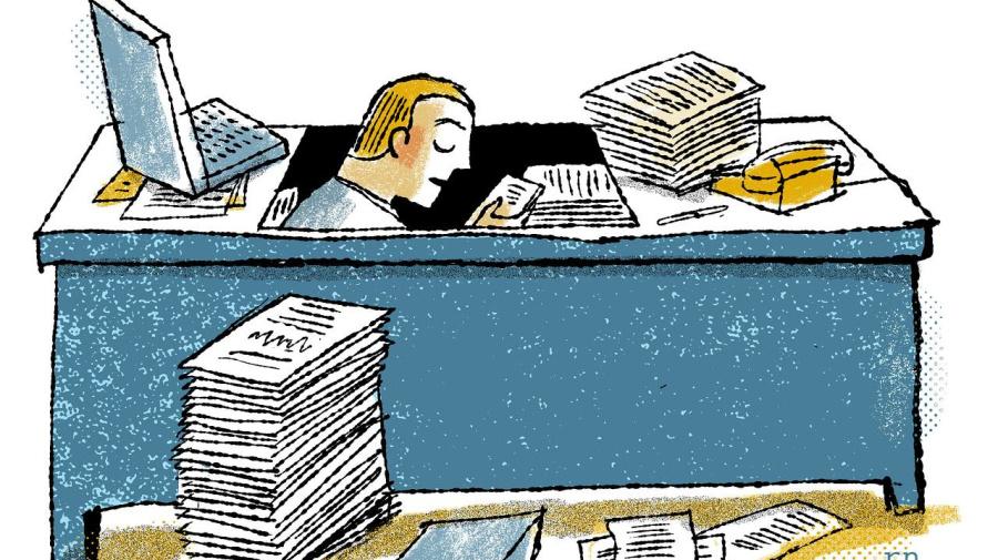 【職場思考】打工仔想上位要學識「不務正業」!