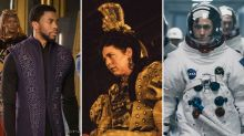 'The Favourite,' 'Black Panther,' 'First Man' Lead Critics' Choice Movie Nominations