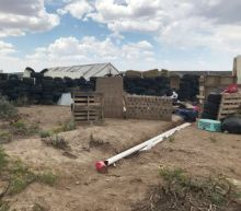 New Mexico compound member in U.S. illegally over 20 years: government