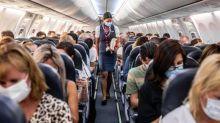 Coronavirus: How to stay safe on a flight