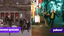 Quiz: Can you match the movie to its real-life location?